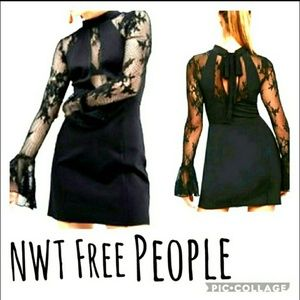 {Free People} Now or Never Dress